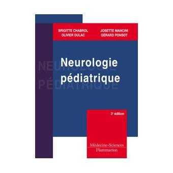 exclusif : neurologie pédiatique 3 eme édition  Neurol10