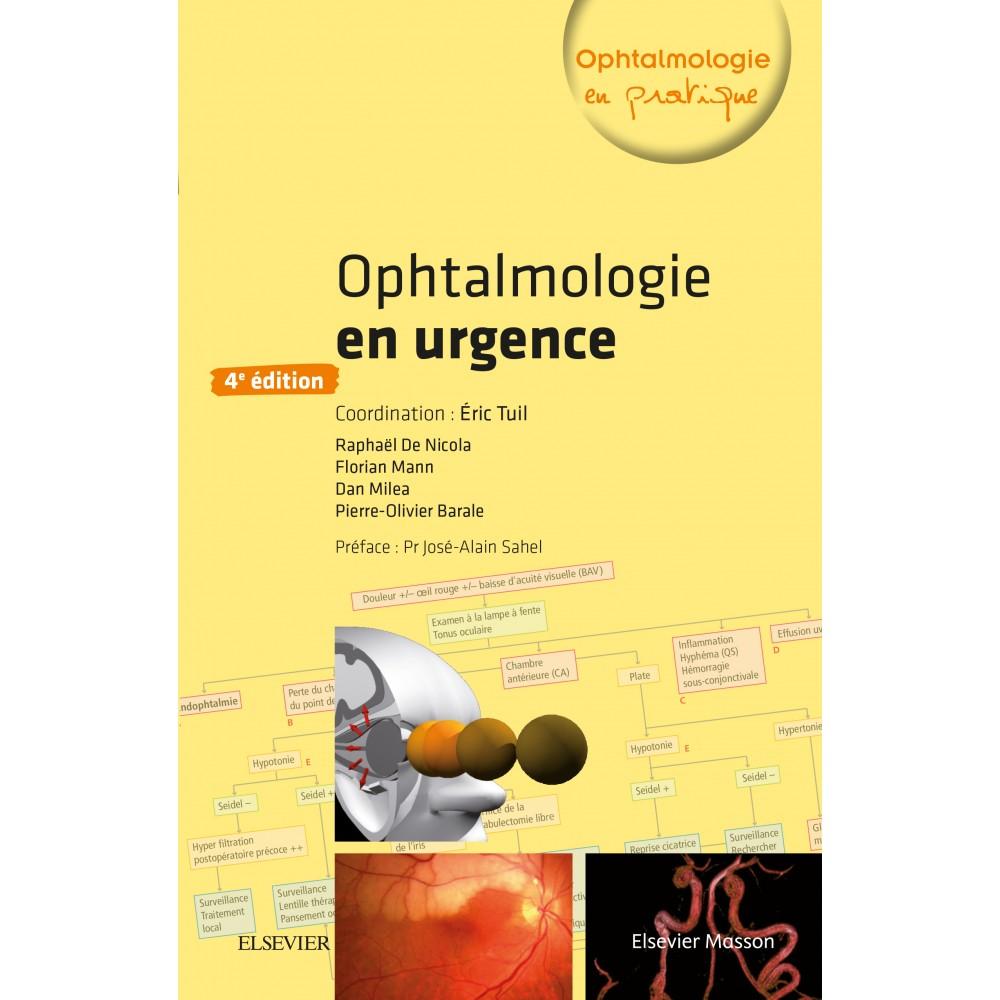 (Nouveau 16 mai 2018)Ophtalmologie en urgence 4ème édition  Ophtal10