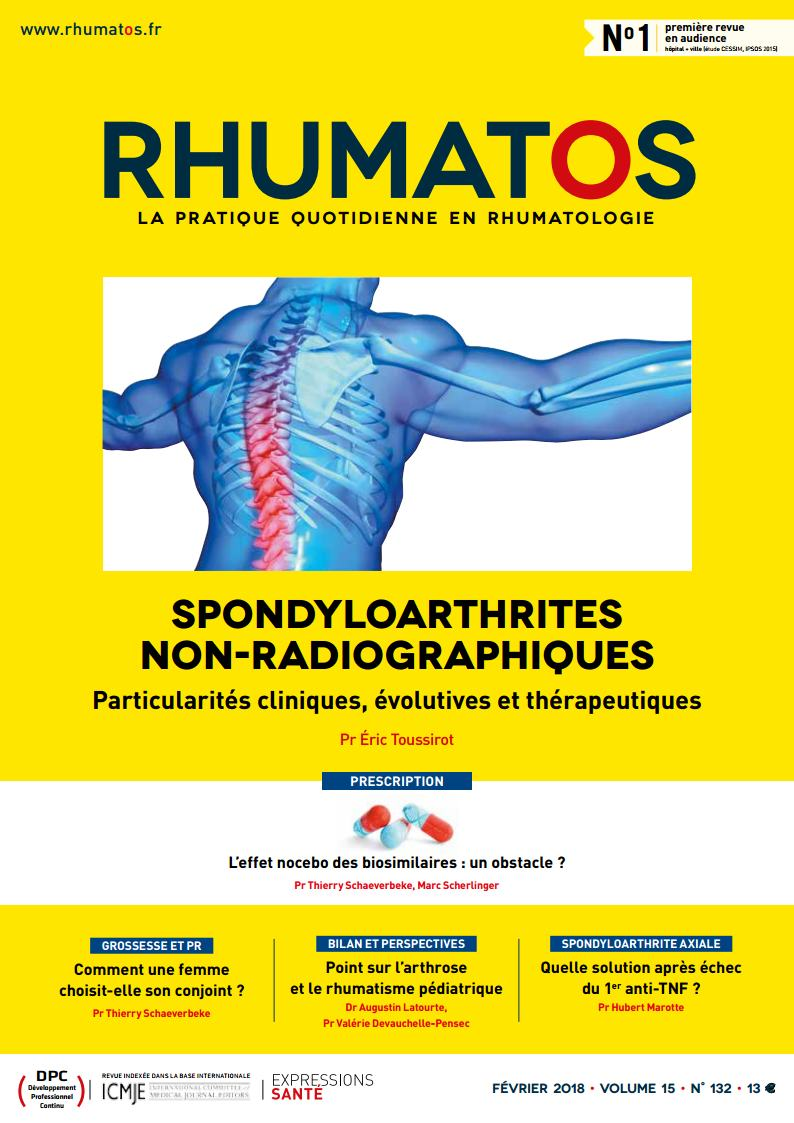 Rhumatos N° 132 – février 2018 Rh132_10