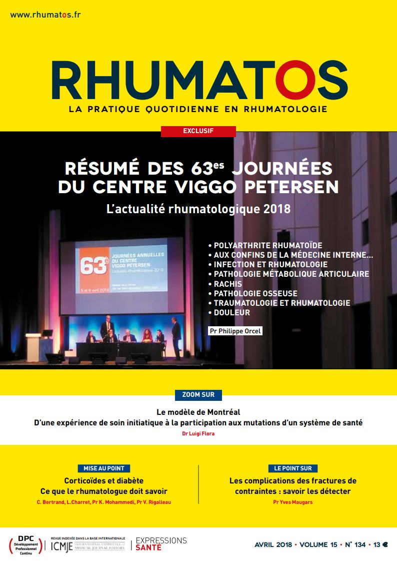Revue Rhumatos Avril 2018 Rhumat11
