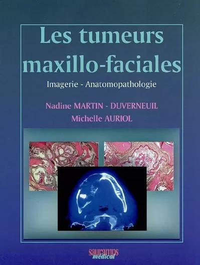 Les tumeurs maxillo-faciales : imagerie-anatomopathologie Tum10