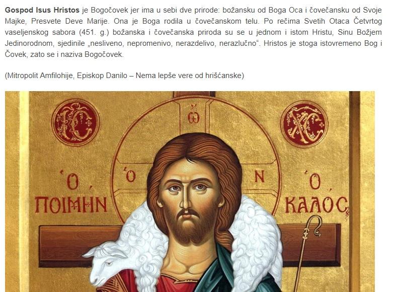 Kristologija Hris10