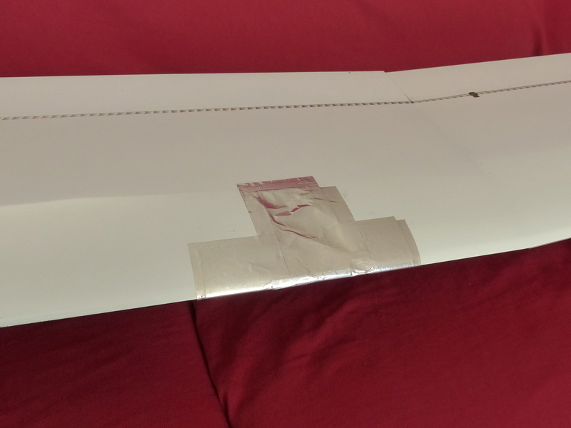 Réparation  box  INFINITY P1020010