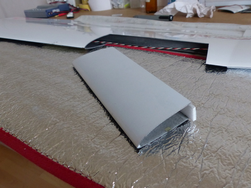 Réparation  box  INFINITY P1020111