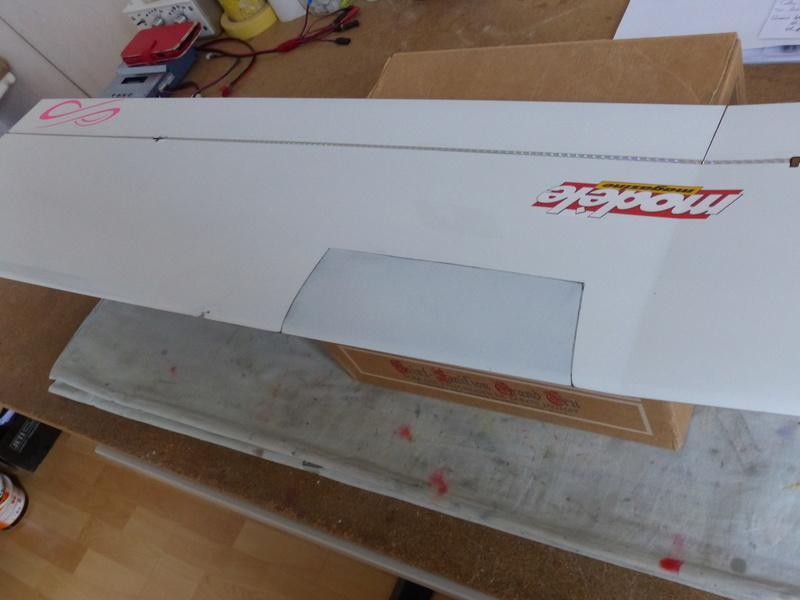 Réparation  box  INFINITY P1020210