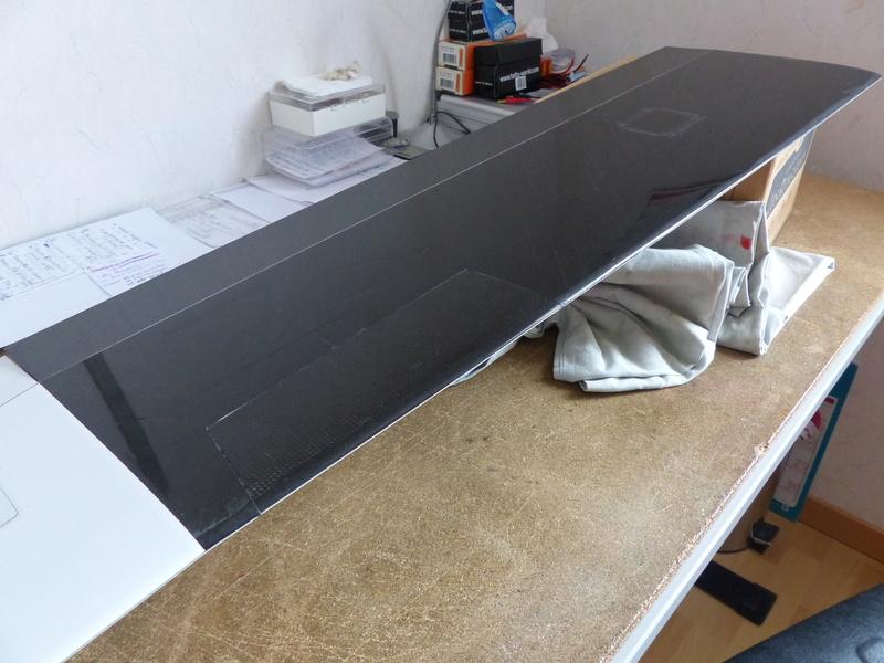 Réparation  box  INFINITY P1020211