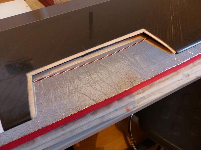 Réparation  box  INFINITY P1020212