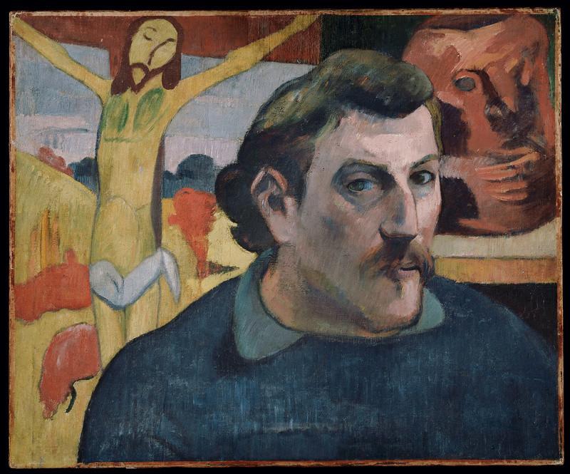 Expo Gauguin l'alchimiste au Grand Palais le 13 novembre 2017 001new10