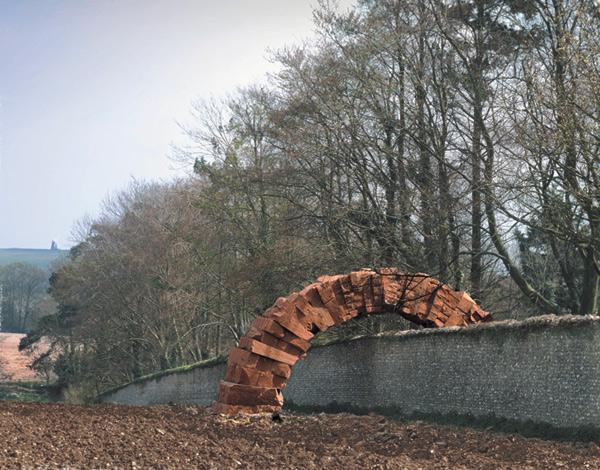 Land art (sculptures parfois éphémères) 00210