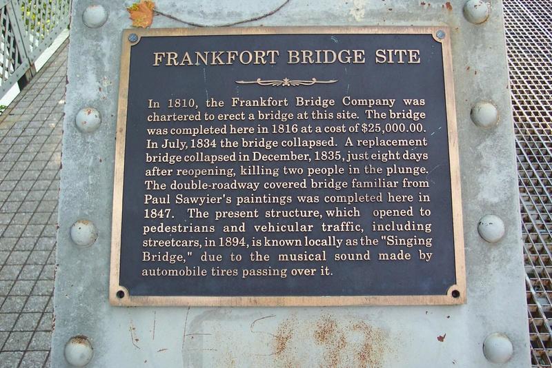 A la recherche de l'arche perdue : les ponts suspendus 11059010