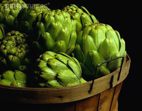 Coeur d'artichaut 15550710