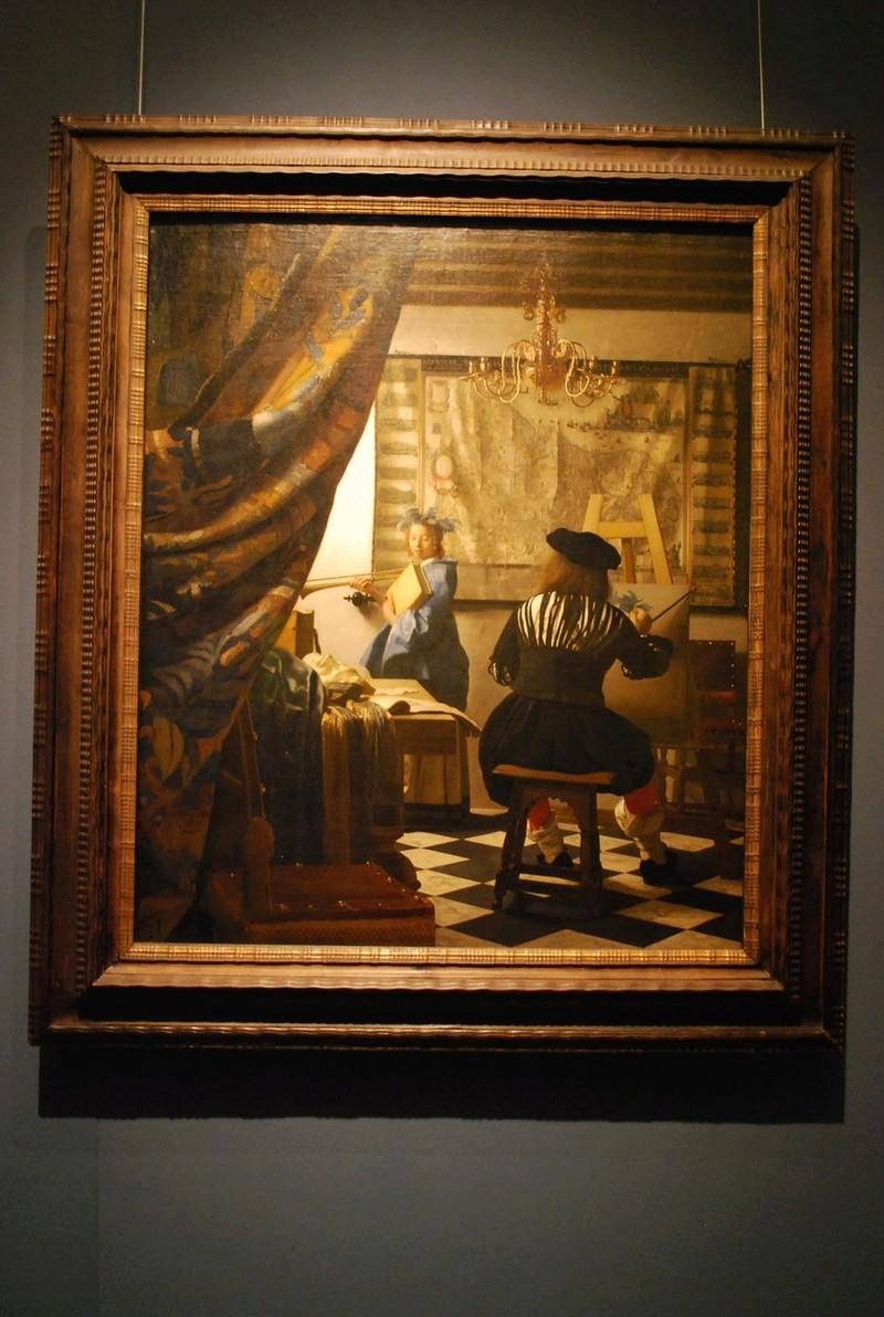 L'ambition de Vermeer - Daniel Arasse 1993 2010