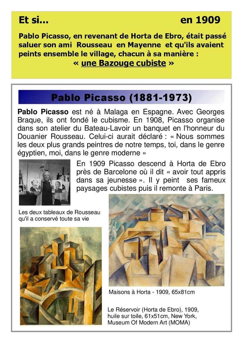 Et si Van Gogh était venu lui-aussi à La Bazouge? (Collages et pastiches) _1909_11