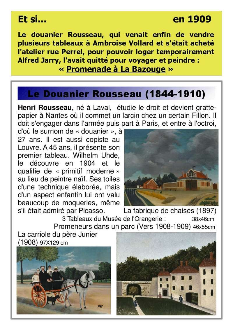 Et si Van Gogh était venu lui-aussi à La Bazouge? (Collages et pastiches) _1909_12