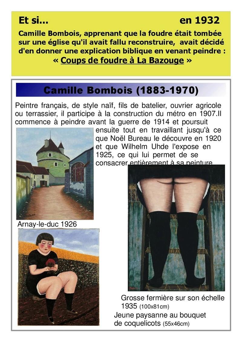 Et si Van Gogh était venu lui-aussi à La Bazouge? (Collages et pastiches) _1932_12