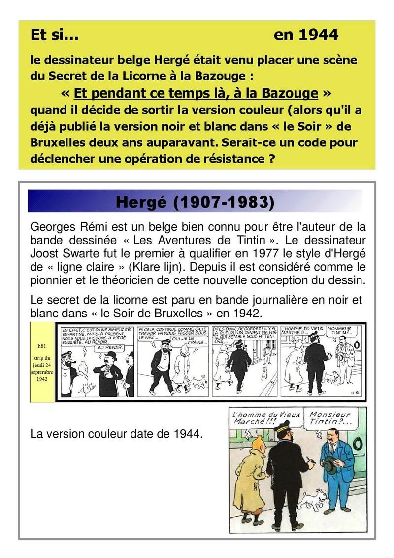 Et si Van Gogh était venu lui-aussi à La Bazouge? (Collages et pastiches) _1944_10