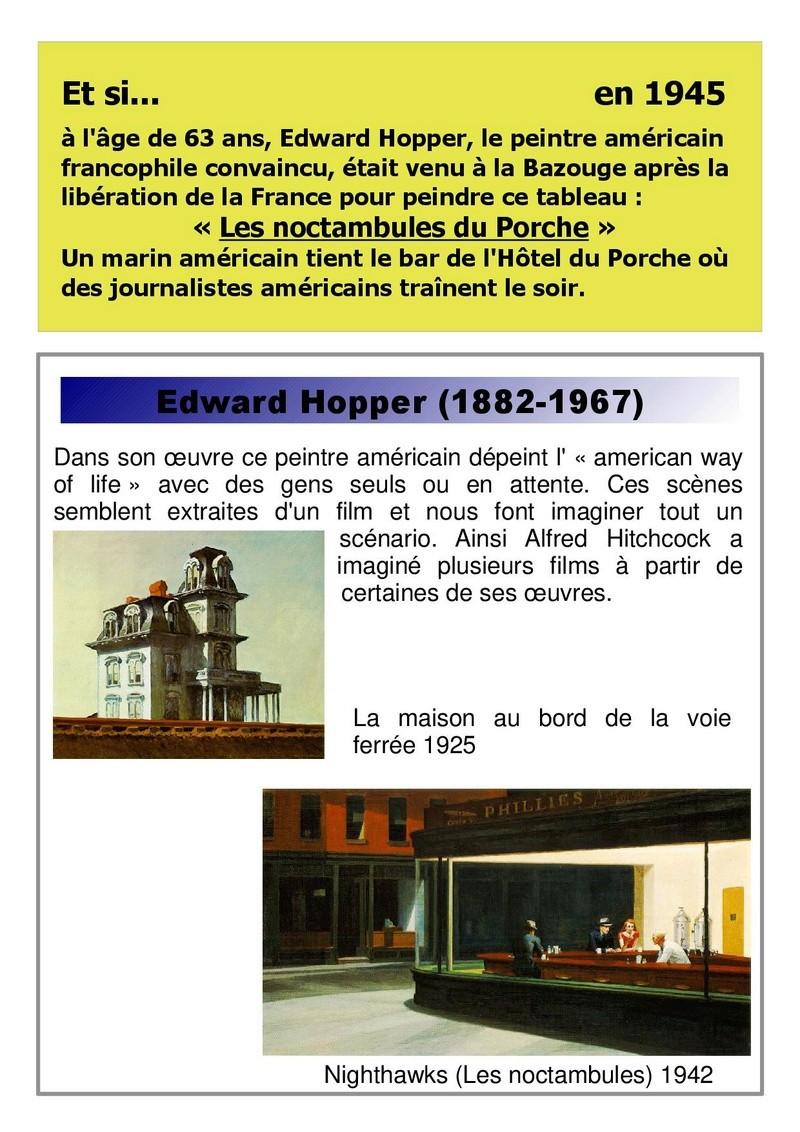 Et si Van Gogh était venu lui-aussi à La Bazouge? (Collages et pastiches) _1945_10