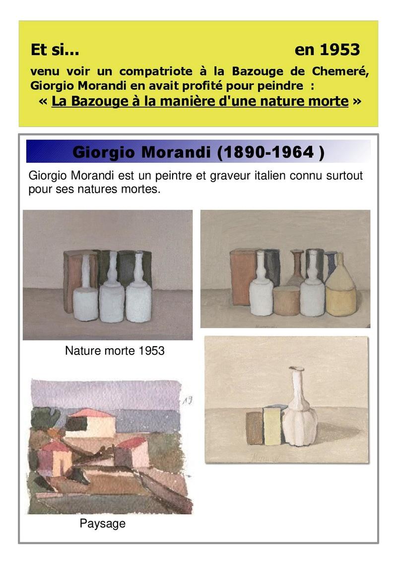 Et si Van Gogh était venu lui-aussi à La Bazouge? (Collages et pastiches) _1953_10