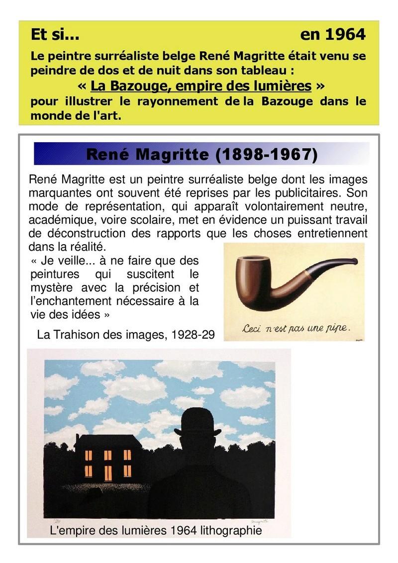 Et si Van Gogh était venu lui-aussi à La Bazouge? (Collages et pastiches) _1964_10