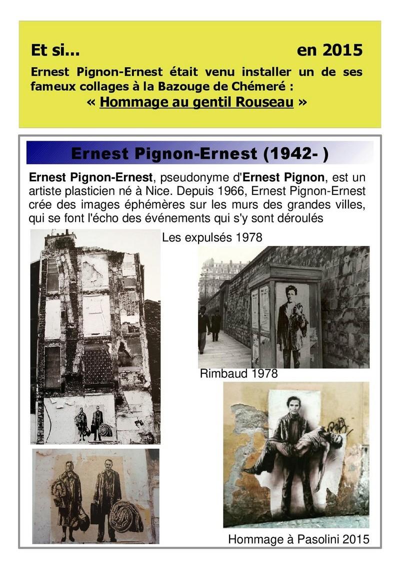 Et si Van Gogh était venu lui-aussi à La Bazouge? (Collages et pastiches) _2015_10
