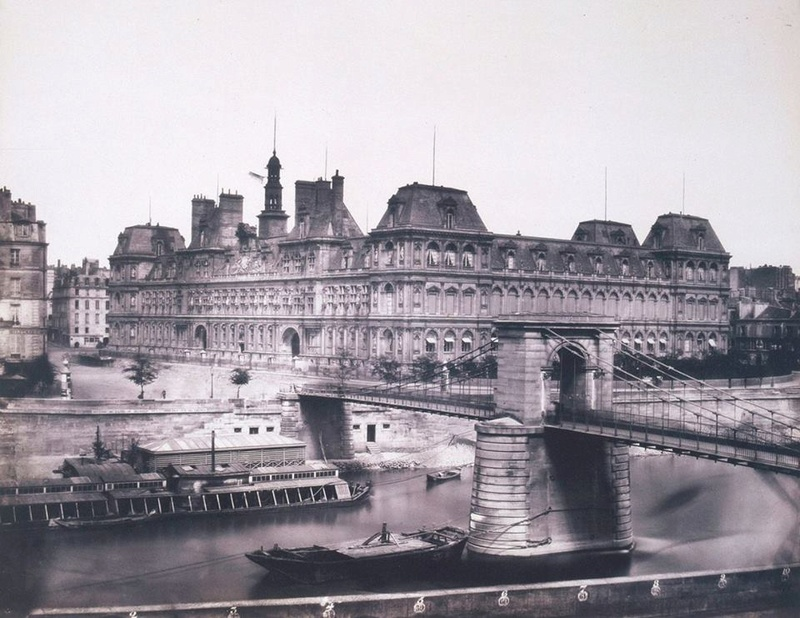 Vieux papiers et CPA : les ponts suspendus de Marc Seguin Arcole10