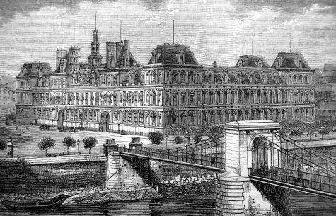 Vieux papiers et CPA : les ponts suspendus de Marc Seguin Arcole12