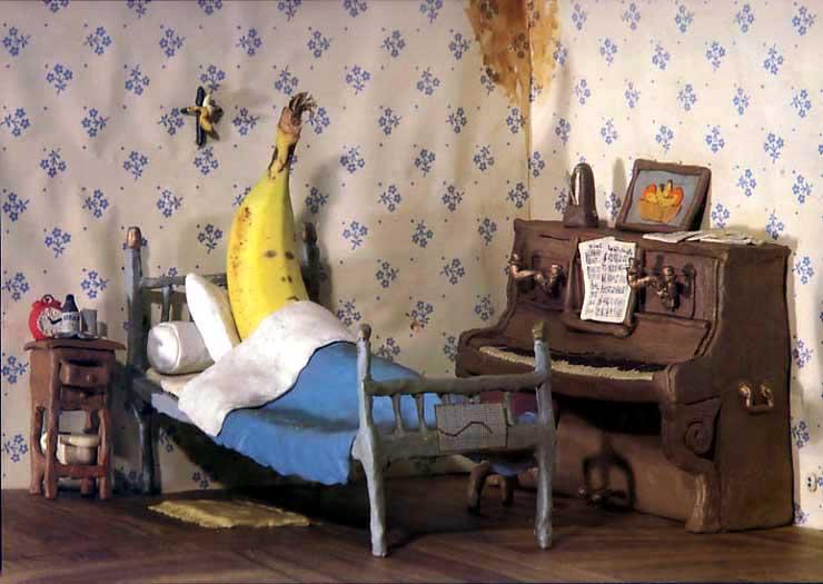 Mes bonheurs du Journal Banane10