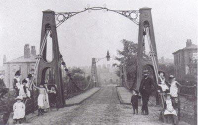 A la recherche de l'arche perdue : les ponts suspendus Brough10