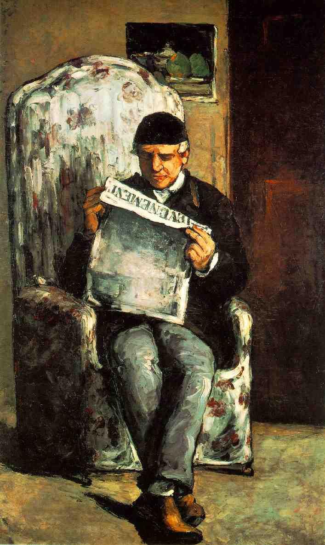 Paul Cézanne et Émile Zola, Lettres croisées (1858-1887) Cezann10