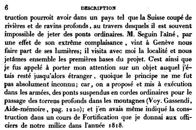 A la recherche de l'arche perdue : les ponts suspendus Dufour11