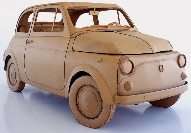 Les articles les plus lus Fiat-510