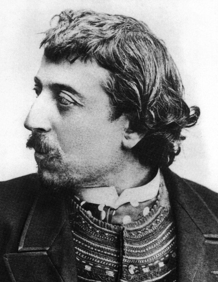 Expo Gauguin l'alchimiste au Grand Palais le 13 novembre 2017 Gaugui10