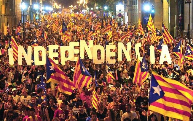 Indépendance catalane : vraie fracture et fausse facture Indepe10