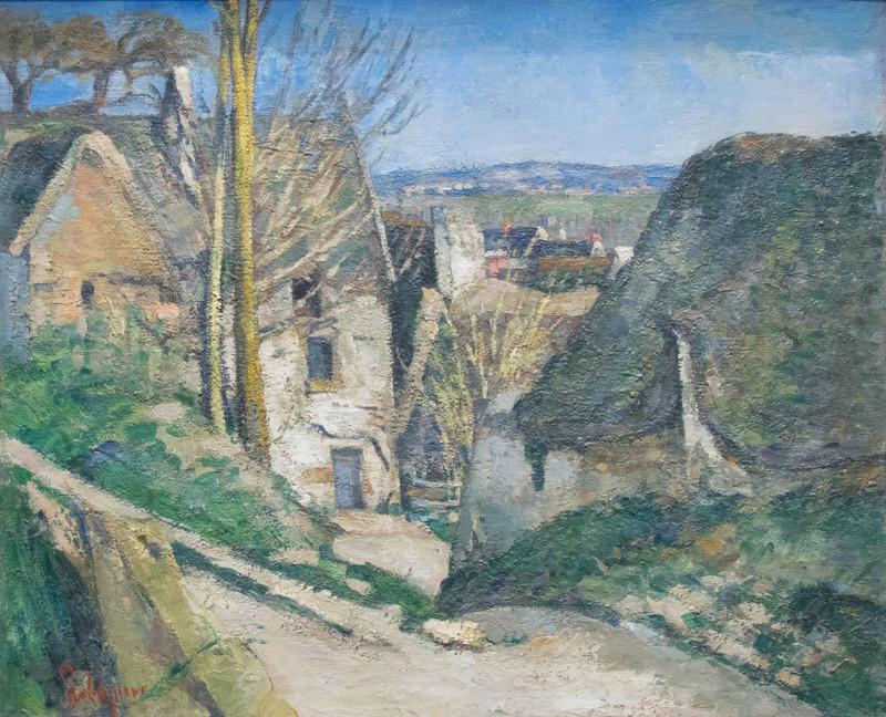 Paul Cézanne et Émile Zola, Lettres croisées (1858-1887) La_mai10