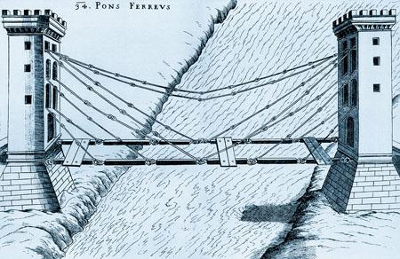 A la recherche de l'arche perdue : les ponts suspendus Pons_f10