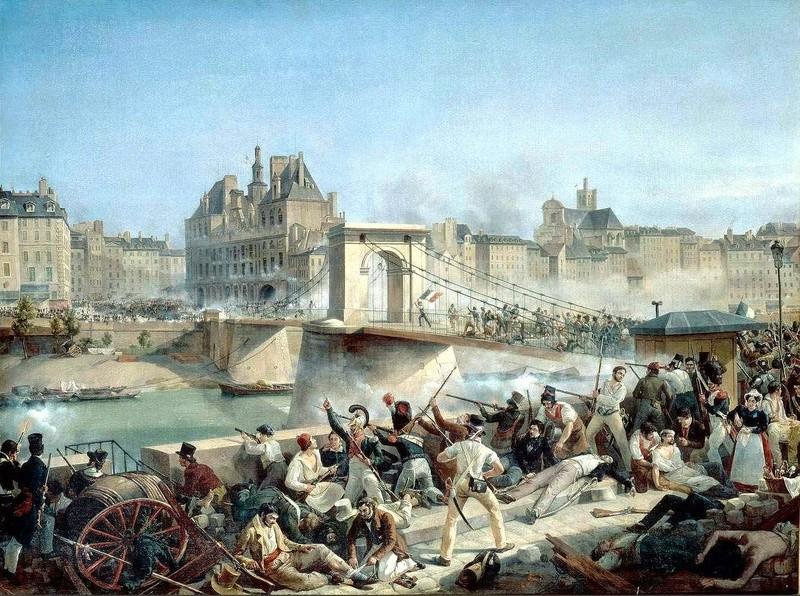 Vieux papiers et CPA : les ponts suspendus de Marc Seguin Pont_a10