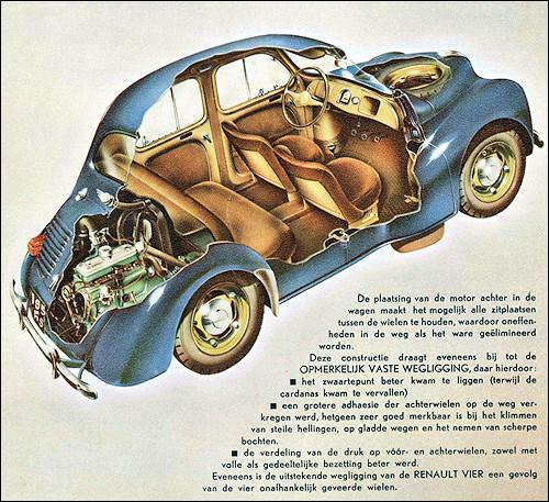 Nissan Micra, était-ce une New Catch? Renaul12