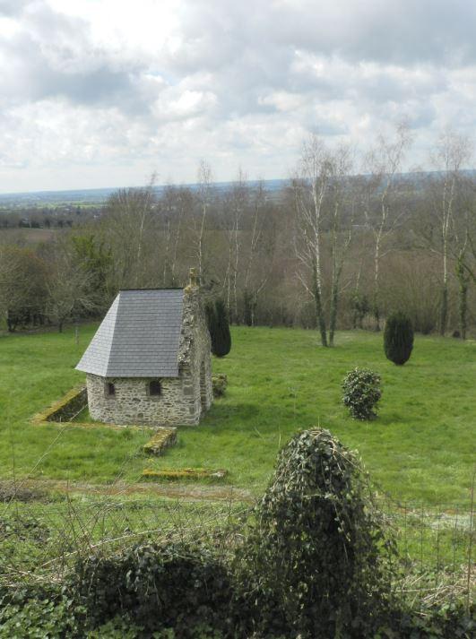 Le Rubricaire (fort romain en Nord-Mayenne) et la botanique Rubric10
