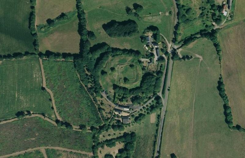 Le Rubricaire (fort romain en Nord-Mayenne) et la botanique Rubric11