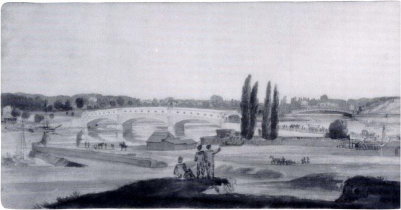 A la recherche de l'arche perdue : les ponts suspendus Schuyf11