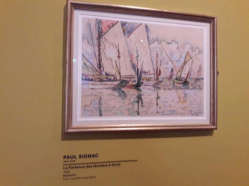 Expo Monet collectionneur à Marmottan (octobre 2017) Signac11