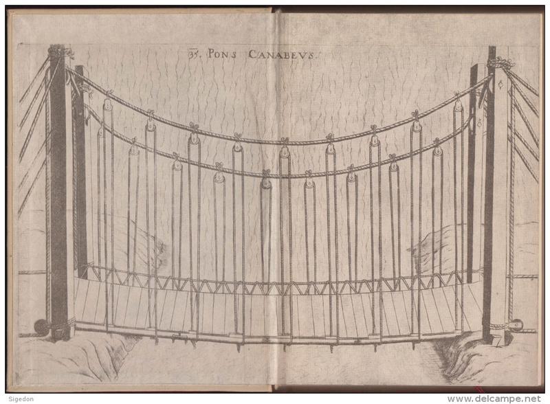 A la recherche de l'arche perdue : les ponts suspendus Suspen10