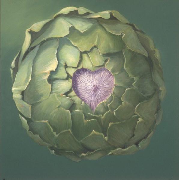 Coeur d'artichaut U5max110