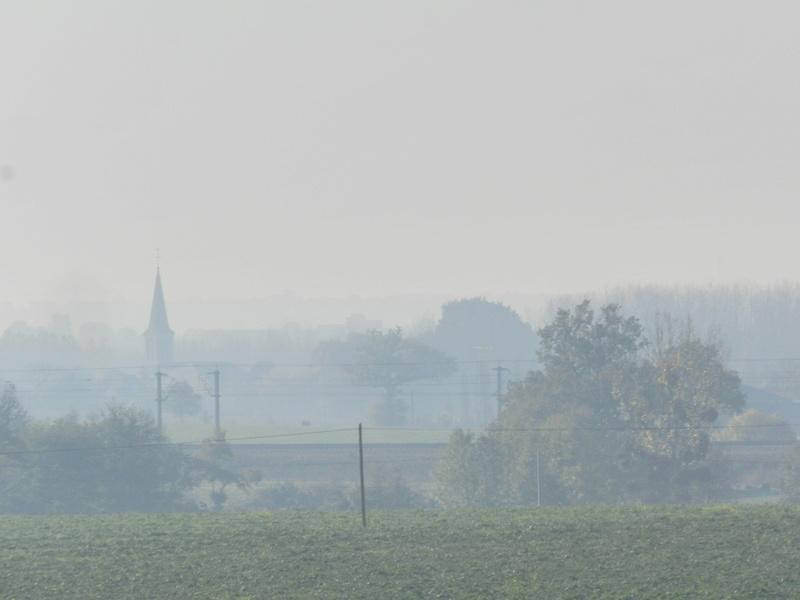 Petits viaducs de la LGV en Mayenne Vauvyr21