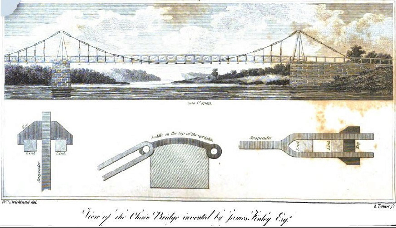 A la recherche de l'arche perdue : les ponts suspendus View_o10