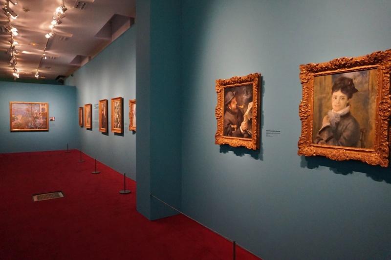 Expo Monet collectionneur à Marmottan (octobre 2017) Vue-de11