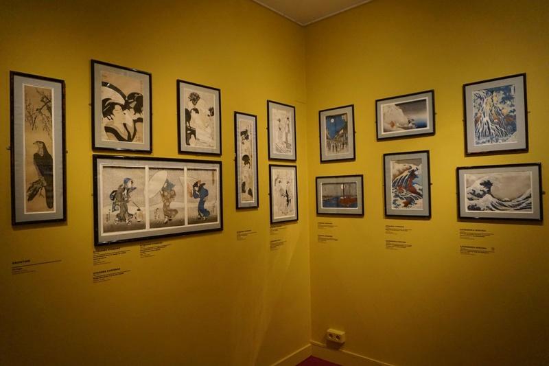 Expo Monet collectionneur à Marmottan (octobre 2017) Vue-de12
