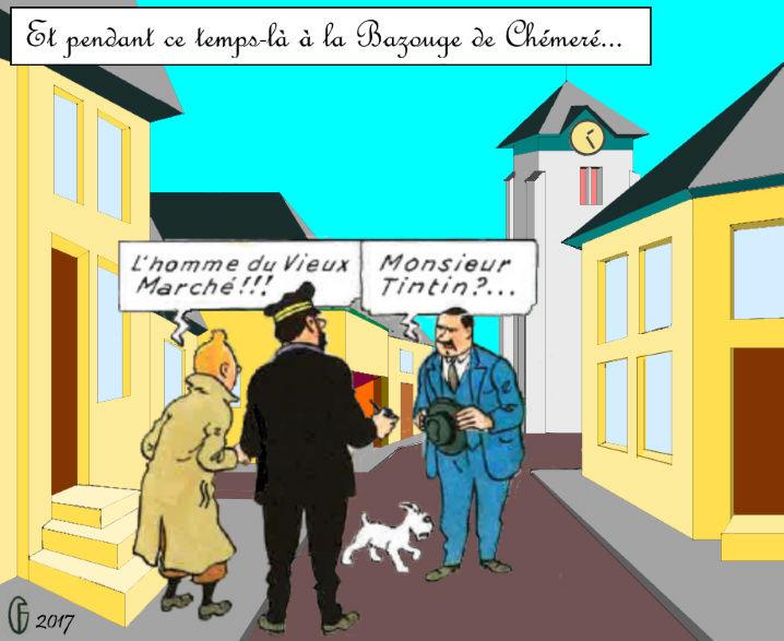 Et si Van Gogh était venu lui-aussi à La Bazouge? (Collages et pastiches) Y_194411