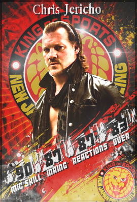 Semaine 41 : United Kingdom & Extreme Rules 15130811