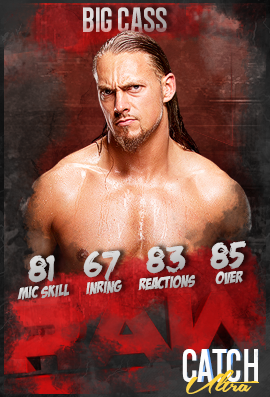 Strong Style Bigcas10
